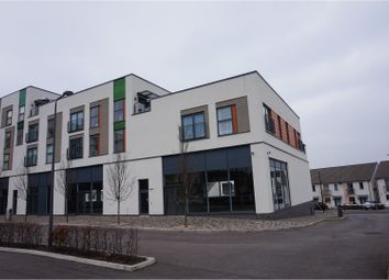 Thumbnail 2 bed flat for sale in Long Down Avenue, Stoke Gifford