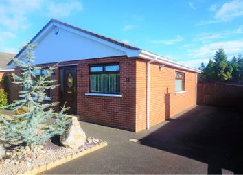 Thumbnail 3 bed detached bungalow for sale in Slemish Heights, Carrickfergus