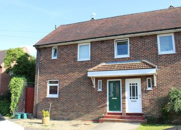 Thumbnail 2 bed semi-detached house for sale in Ash Lane, St Athan, Barry