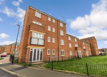 2 bed flat for sale in Signals Drive, Coventry CV3