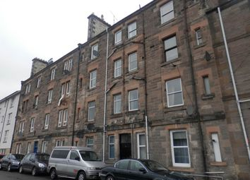 Thumbnail 1 bed flat to rent in St. Catherines Road, Perth