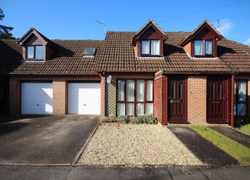 Thumbnail 3 bed semi-detached house to rent in Addison Square, Ringwood