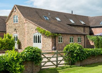 Thumbnail 3 bedroom barn conversion for sale in Grove Farm Barns, Dry Mill Lane, Bewdley