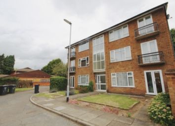Thumbnail 2 bed flat to rent in Petherton Court, Kettering