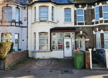Thumbnail 4 bed terraced house to rent in Selwyn Road, Plaistow
