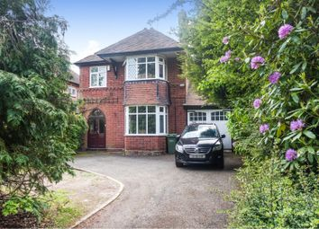 4 bed detached house for sale in Widney Lane, Solihull B91