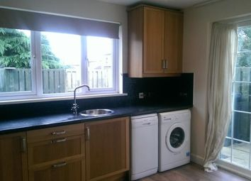 Thumbnail 3 bed semi-detached house to rent in Barleyknowe Crescent, Gorebridge