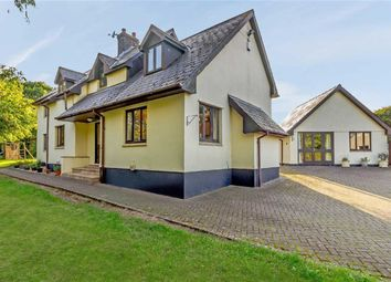 Thumbnail 6 bed detached house for sale in Leechpool Holdings, Portskewett, Monmouthshire