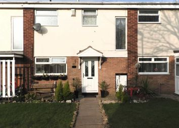Thumbnail 2 bed terraced house for sale in Parkway West, Liverpool
