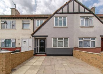 Thumbnail 3 bed terraced house for sale in Thornton Avenue, Mitcham