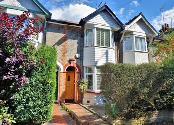 Thumbnail 2 bed terraced house for sale in Norn Hill, Basingstoke