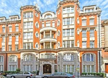Thumbnail 2 bed flat to rent in Basil Street, Knightsbridge