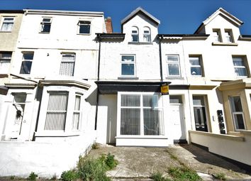 Thumbnail 7 bed terraced house to rent in Lytham Road, Blackpool, Lancashire