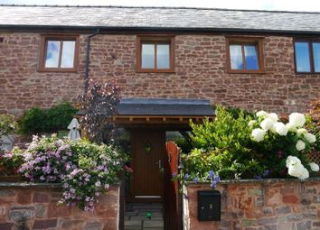 Thumbnail 2 bed terraced house for sale in Hunsdon Manor Gardens, Weston-Under-Penyard, Ross-On-Wye
