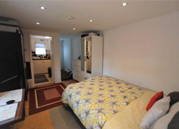 Thumbnail Studio to rent in Overbury Crescent, New Addington, Croydon