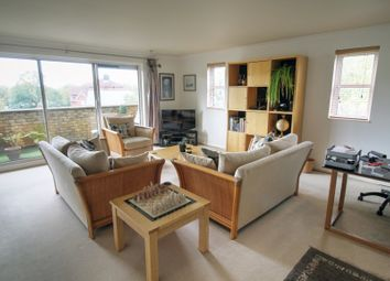 Thumbnail 2 bed flat for sale in Durdham Park, Redland, Bristol