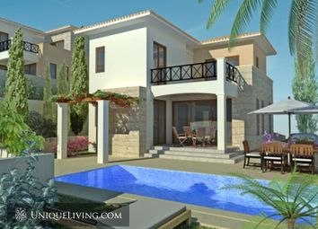 Thumbnail 3 bed villa for sale in Kamares Village, Paphos, Cyprus