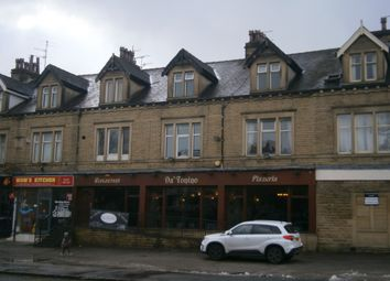 Thumbnail Restaurant/cafe for sale in Bradford Road, Shipley