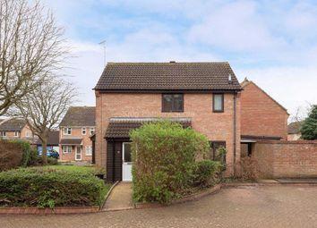 3 bed detached house for sale in Audley Mead, Bradwell, Milton Keynes, Buckinghamshire MK13