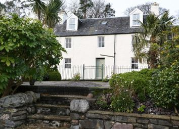 Thumbnail 4 bed property for sale in Harbour Street, Plockton