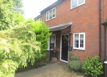 Thumbnail 2 bed semi-detached house to rent in Britten Close, Elstree, Borehamwood