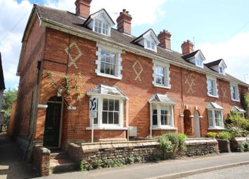 Thumbnail 4 bed end terrace house to rent in Ormond Road, Wantage