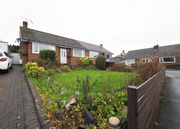 2 bed semi-detached bungalow for sale in Sunnyhurst Close, Darwen BB3
