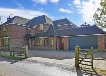 Thumbnail 4 bed detached house for sale in Countryman Lane, Shipley, Horsham, West Sussex