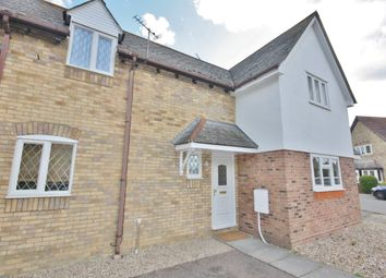 Thumbnail 1 bed terraced house to rent in Victoria Gardens, Highwoods, Colchester