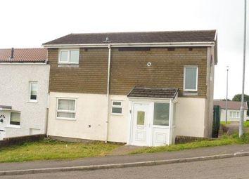 Thumbnail 3 bed semi-detached house for sale in Hillcrest, Penydarren, Merthyr Tydfil