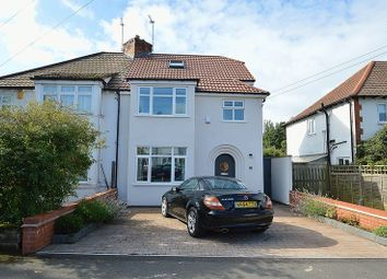 Thumbnail 4 bed semi-detached house for sale in Southlands Road, Moseley, Birmingham