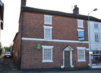 Thumbnail 6 bed town house for sale in Stafford Street, Market Drayton