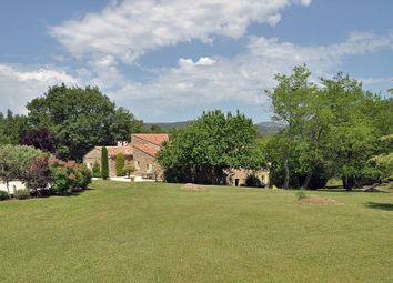Thumbnail 10 bed property for sale in Nans Les Pins, Var, France
