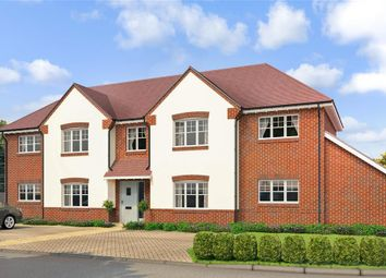 Thumbnail 1 bed flat for sale in Norton Heights, Waterlooville, Hampshire