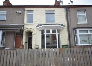 Thumbnail 3 bed property for sale in Wellington Street, Grimsby