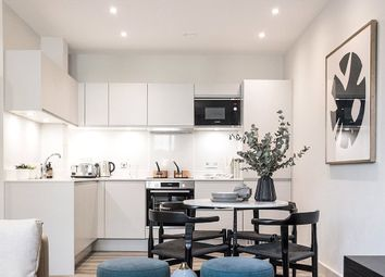 Thumbnail 1 bed flat for sale in Woodside Road, Amersham