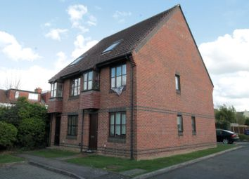 Thumbnail 1 bed flat to rent in Ennerdale Close, Cheam, Sutton