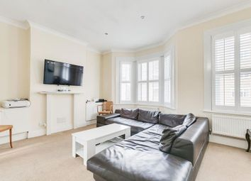 Thumbnail 3 bed maisonette to rent in Kelvedon Road, London