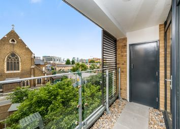 Thumbnail 2 bedroom flat for sale in Pelton Road, Greenwich, London