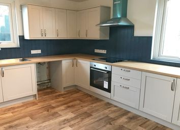 Thumbnail 4 bed property to rent in Cliff Street, Mevagissey, St. Austell