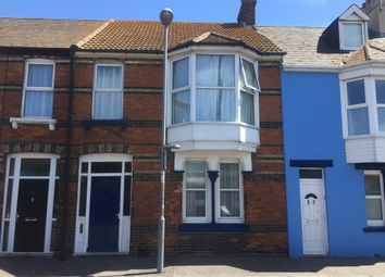 Thumbnail 6 bed terraced house for sale in Ranelagh Road, Weymouth
