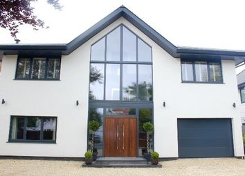 Thumbnail 5 bed detached house for sale in Timms Lane, Freshfield, Liverpool