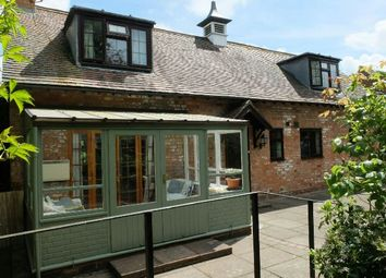 Thumbnail 3 bed link-detached house for sale in Station Drive, Colwall, Malvern