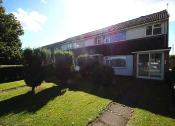 Thumbnail 3 bedroom end terrace house for sale in St. Agnells Lane, Hemel Hempstead, Herts