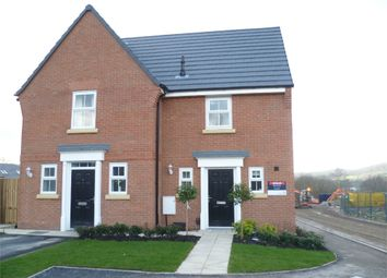 Thumbnail 1 bed semi-detached house to rent in Whitaker Drive, Blackburn, Lancashire