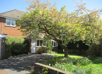 Thumbnail 4 bed detached house for sale in Dippers Close, Kemsing, Sevenoaks