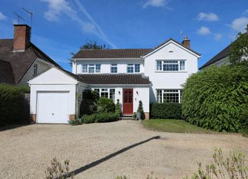 Thumbnail 3 bed detached house for sale in Uplands Road, Saltford, Bristol