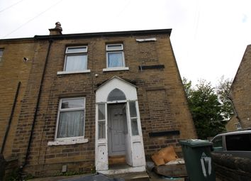 Thumbnail 2 bed end terrace house to rent in Kincliffe Hill Road, Birkby, Huddersfield
