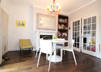 Thumbnail 4 bedroom terraced house for sale in Leonard Road, London
