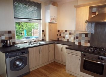 Thumbnail 2 bed terraced house to rent in Windermere Road, Abbeydale
